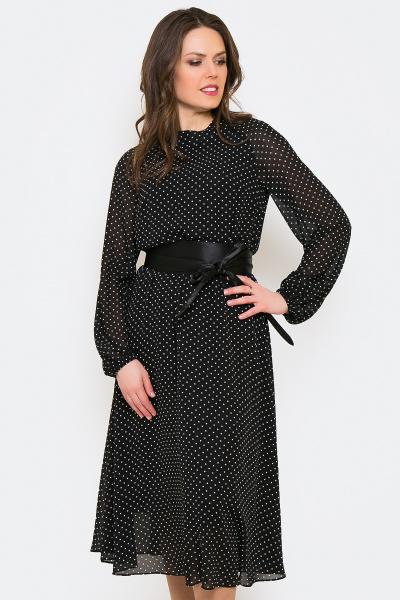 Платье, П-614/1